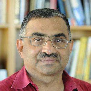 photo of Shrinivas (Shri) Kulkarni