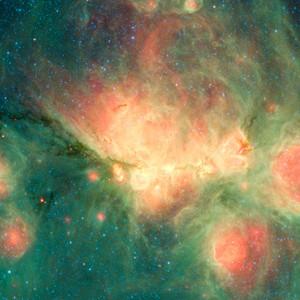 Cat's Paw Nebula