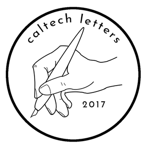 logo for Caltech Letters