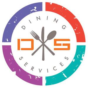 logo for Caltech Dining Services