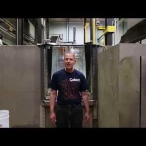 ALS Ice Bucket Challenge: Caltech President Thomas F. Rosenbaum – 8/22/2014