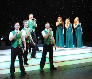 Irish Tenors and Celtic Ladies