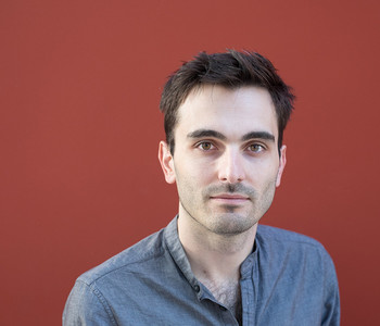 photo of Luciano Pomatto