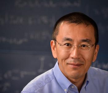Hirosi Ooguri