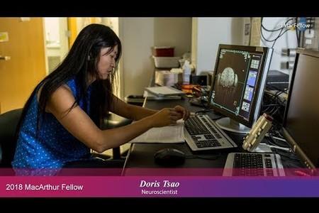Neuroscientist Doris Tsao | 2018 MacArthur Fellow