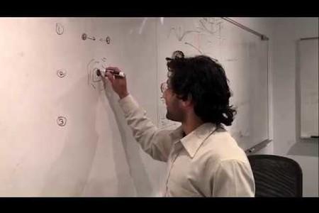 Kunal Mooley Explains Cocoon Model for Stellar Smash-Up