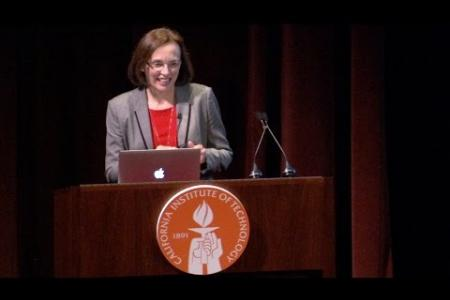 Watching Paint Dry and Colors Fade: The Intersection of Art and Science - K. T. Faber - 5/20/2015