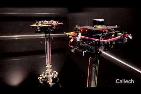 CAST Space Robotics Laboratory