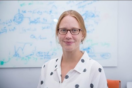 From Colorado to Caltech: Meet Chemistry Professor Kimberly See