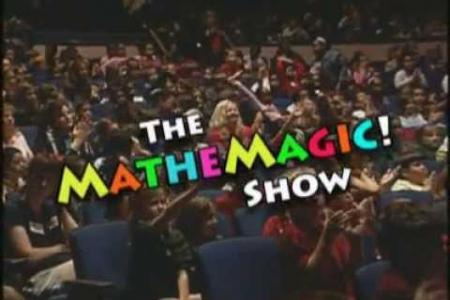 MatheMagic!® By Bradley Fields