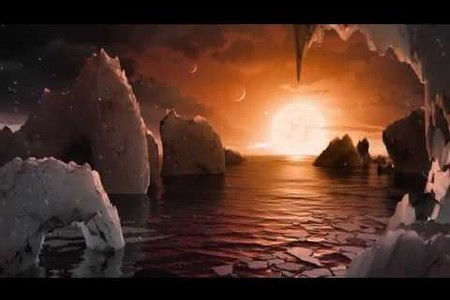 The Seven Wonders of TRAPPIST-1