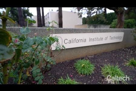 Caltech's Flume Lab