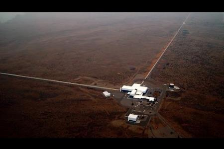 LIGO: Opening a New Window Onto the Universe