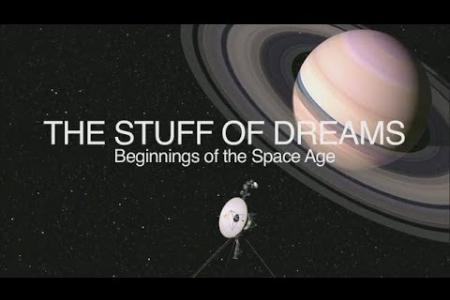 Teaser - The Stuff of Dreams