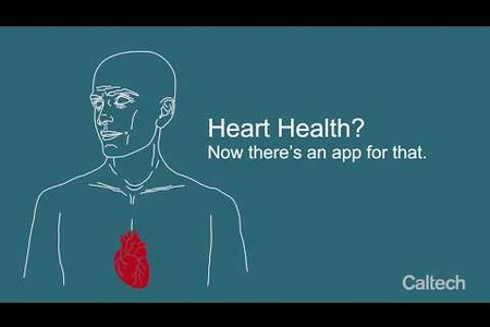 Heart Health? There's an App for That