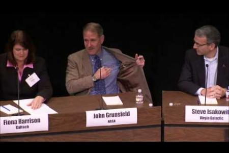 Science and the New Space Race: Opportunities and Obstacles