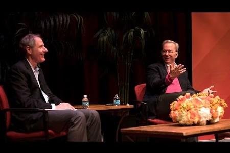 A Conversation with Eric Schmidt - 02/17/17