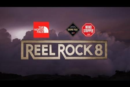 Reel Rock 8 Trailer