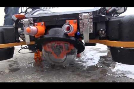 Meet the Caltech Robotics Team RoboSub