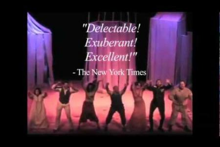 Aquila Theatre Production Highlights