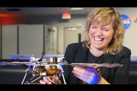 Inside InSight - Scientist Helps Choose a Landing Site on Mars