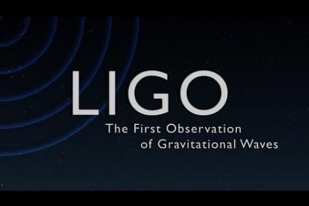 LIGO: The First Observation of Gravitational Waves