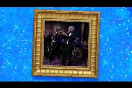 Preservation Hall Jazz Band Creole Christmas Promotional Video