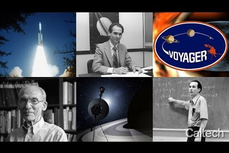 Celebrating Voyager's 40 Years in Space with Ed Stone