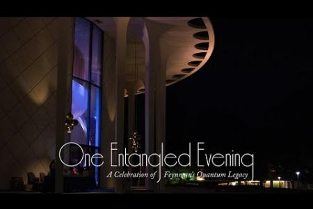 Highlights from One Entangled Evening