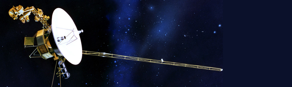 photo of Voyager 2
