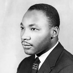 photo of Martin Luther King, Jr.