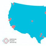 American Talent Initiative Graphic