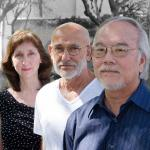 40-Year Service Awardees