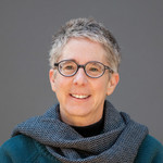 Portrait of Cindy Weinstein, Caltech's Eli and Edythe Broad Professor of English, vice provost, and chief diversity officer