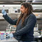 Caltech Professor of Biochemistry Bil Clemons
