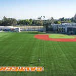Following an eight-month renovation project, the North Field will soon be open for use.