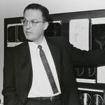 photo of Donald Glaser