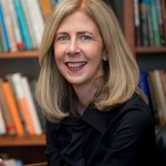 Jean Ensminger, the Edie and Lew Wasserman Professor of Social Sciences at Caltech