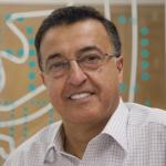 Photo of Morteza Gharib