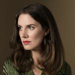 Portrait of author Leslie Jamison