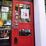The Red Door Café