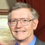 Nobel laureate William E. Moerner