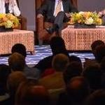 Science and the University-Government Partnership - Oct. 23, 2014