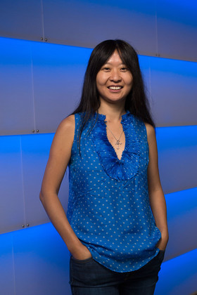 Doris Tsao