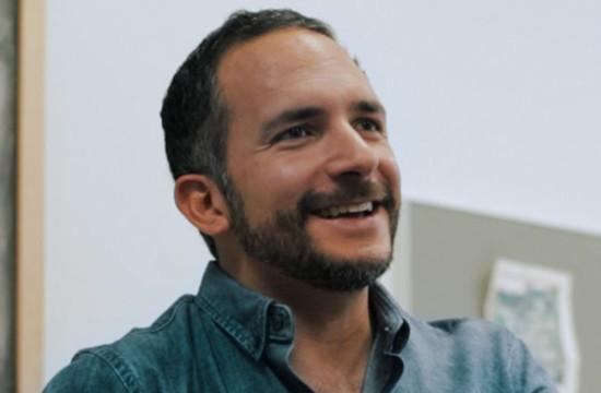 photo of Jose Andrade