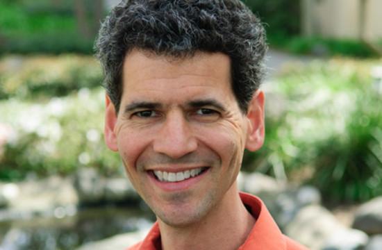 photo of Paul Asimow