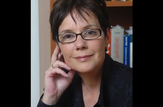 photo of Diana Kormos-Buchwald