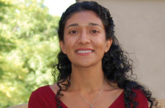 photo of Azita Emami