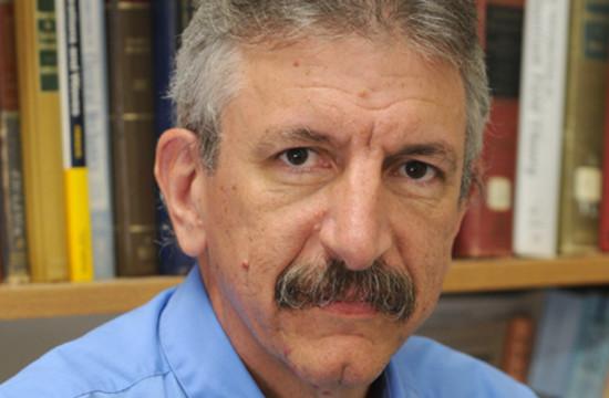 photo of Bradley Filippone