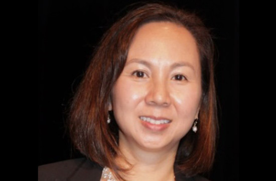 photo of Linda Hsieh-Wilson